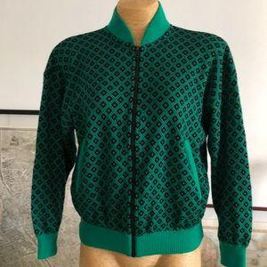 KENZO Paris sweater 100% wool